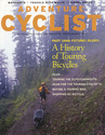 Adventure Cyclist  March 2006